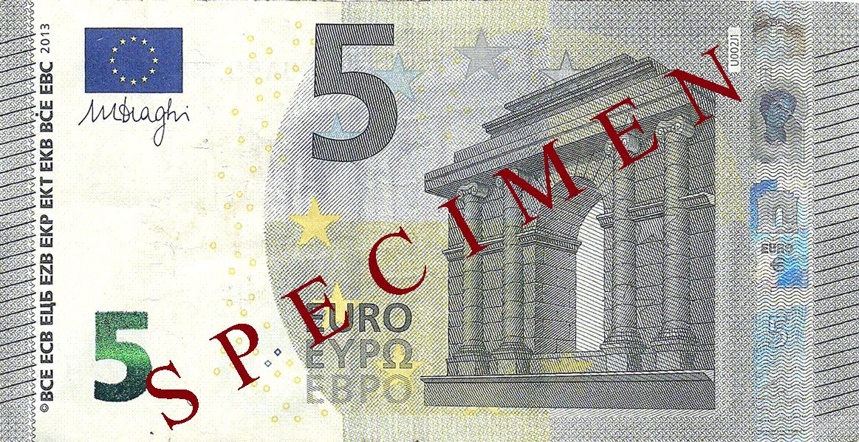 Stargames 5 Euro