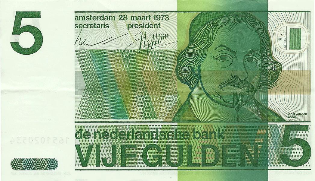 Gulden description