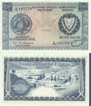 250 Милс 1974
