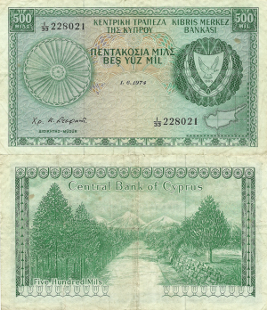 500 Милс 1974
