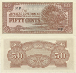 50 Cents 1942