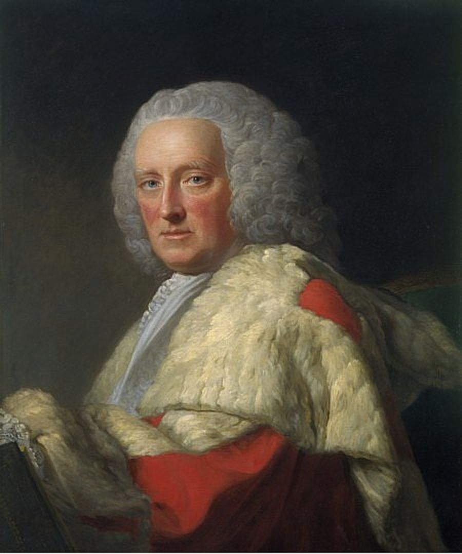 Sir Archibald Campbell, 3rd Duke of Argyll, 1st Earl of Ilay