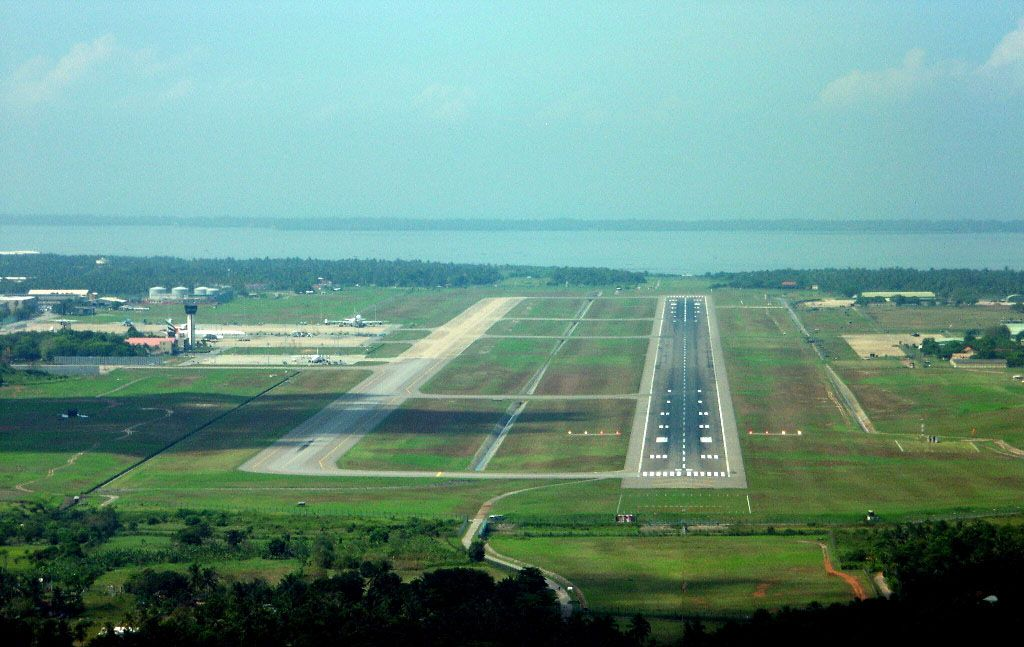 Bandaranaike International Airport