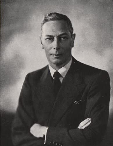 H.M. The King George VI