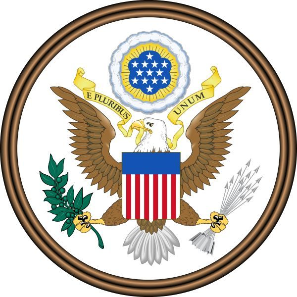 The great seal