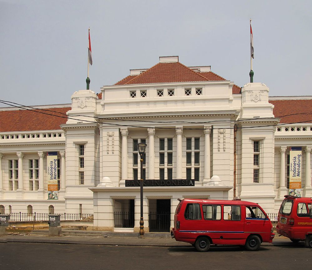 Bank of Indonesia