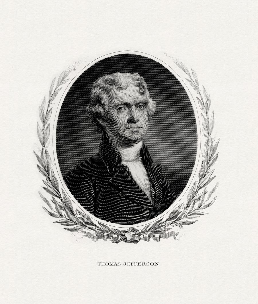 thomas jefferson and united states history A biography of thomas jefferson, a signer of the declaration of independence from the colony of virginia, the primary author of that document, and the third president of the united states.