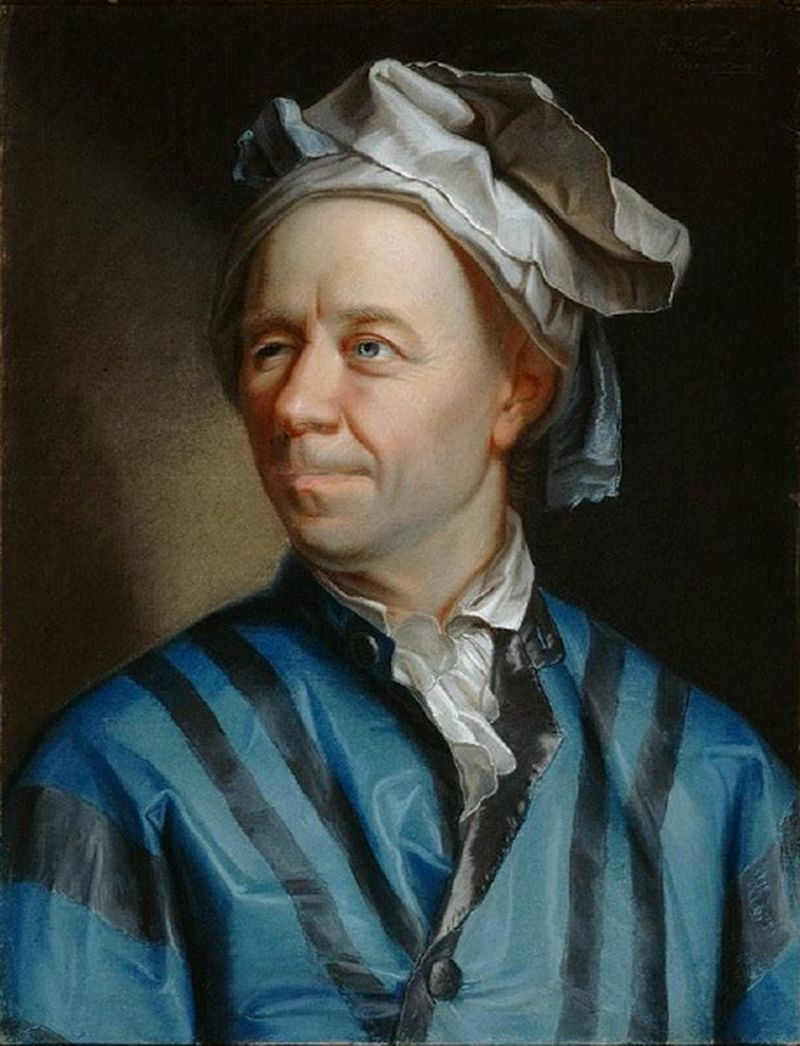 leonhard euler contribution Leonhard euler 1707 - 1783   leonhard euler was a swiss physicist and mathematician see a.