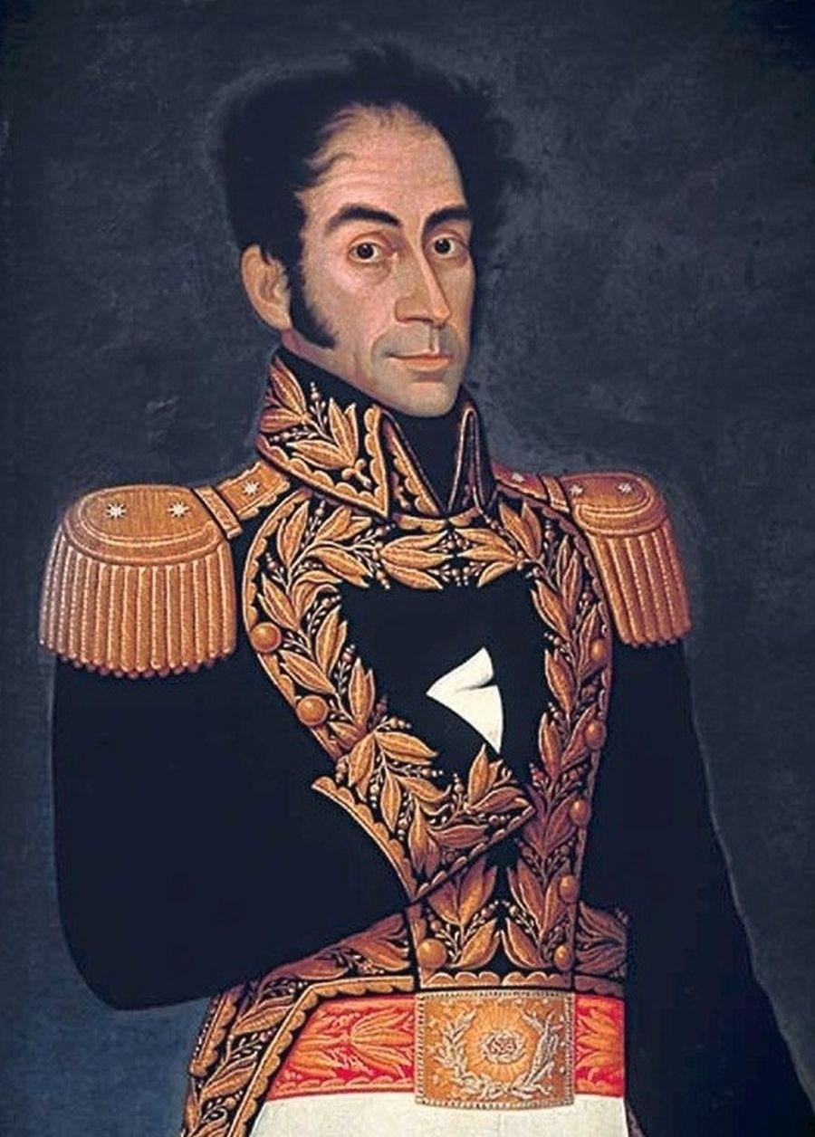 Description Of 5 Bolivares 1989