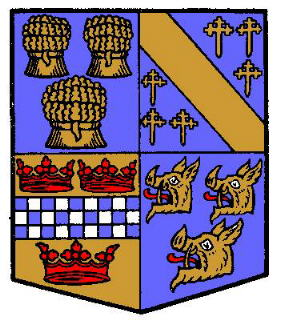 coat of arms aberdeenshire