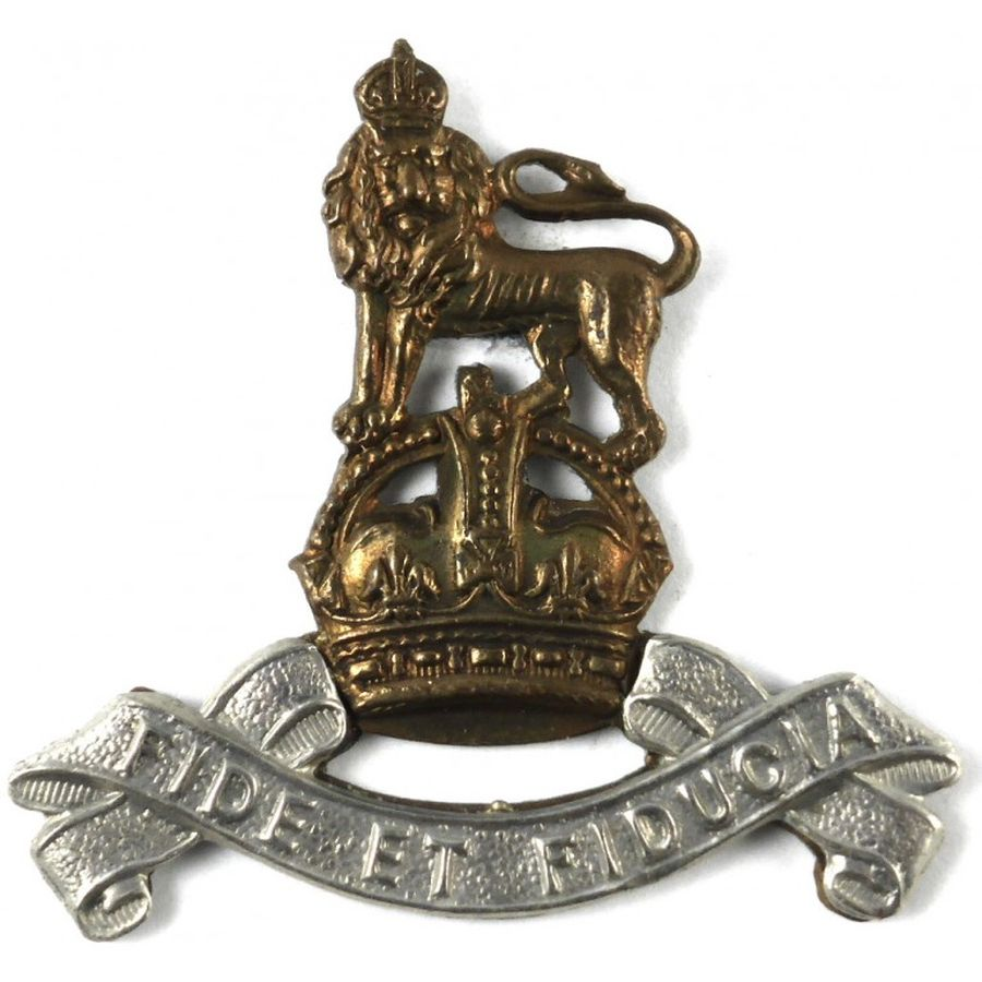 The Royal Army Pay Corps