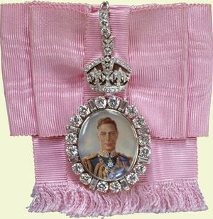 Royal Family Order George VI