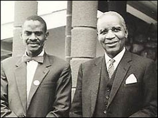 Hastings Kamuzu Banda