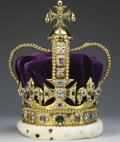 St Edward's Crown