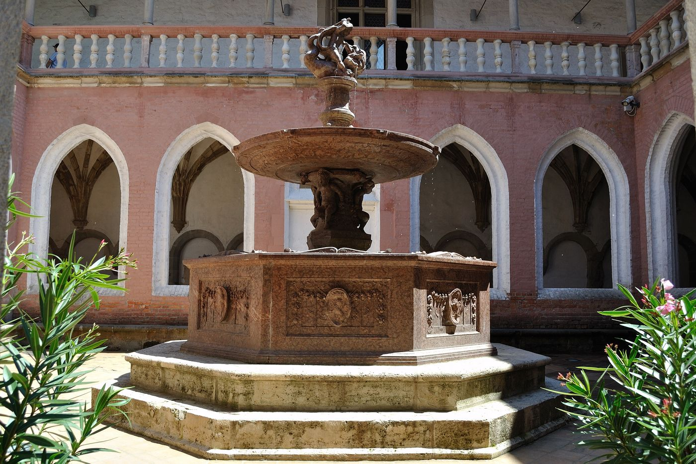 Fountain of Hercules