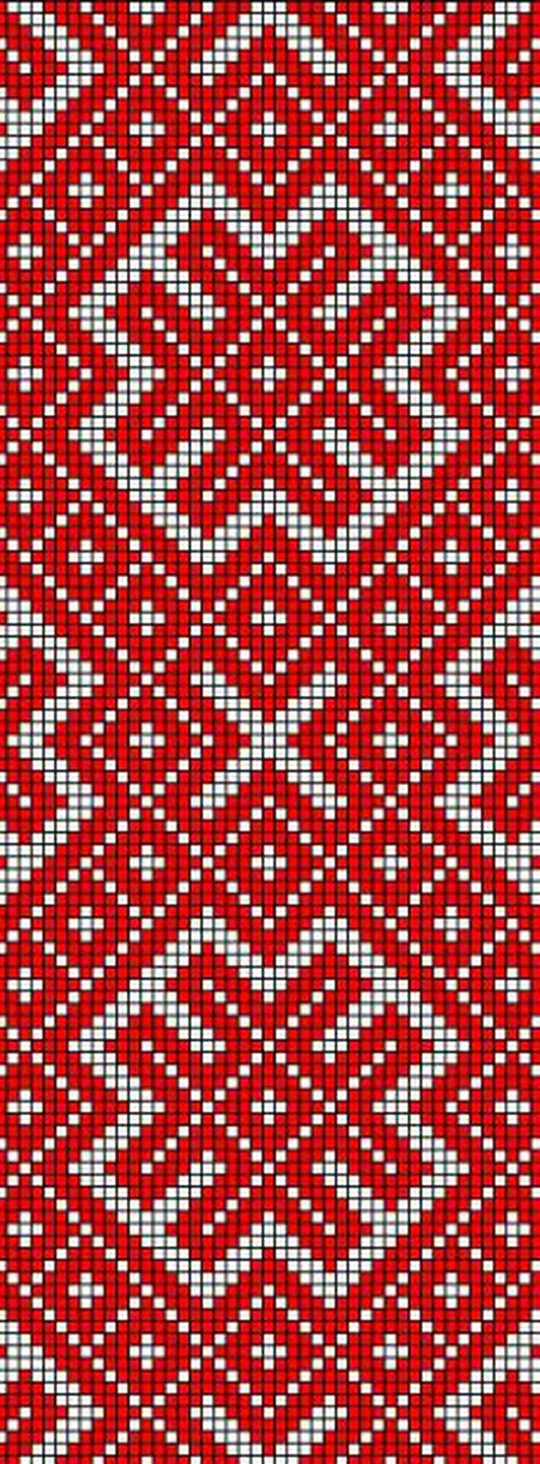 Латышские орнаменты картинки