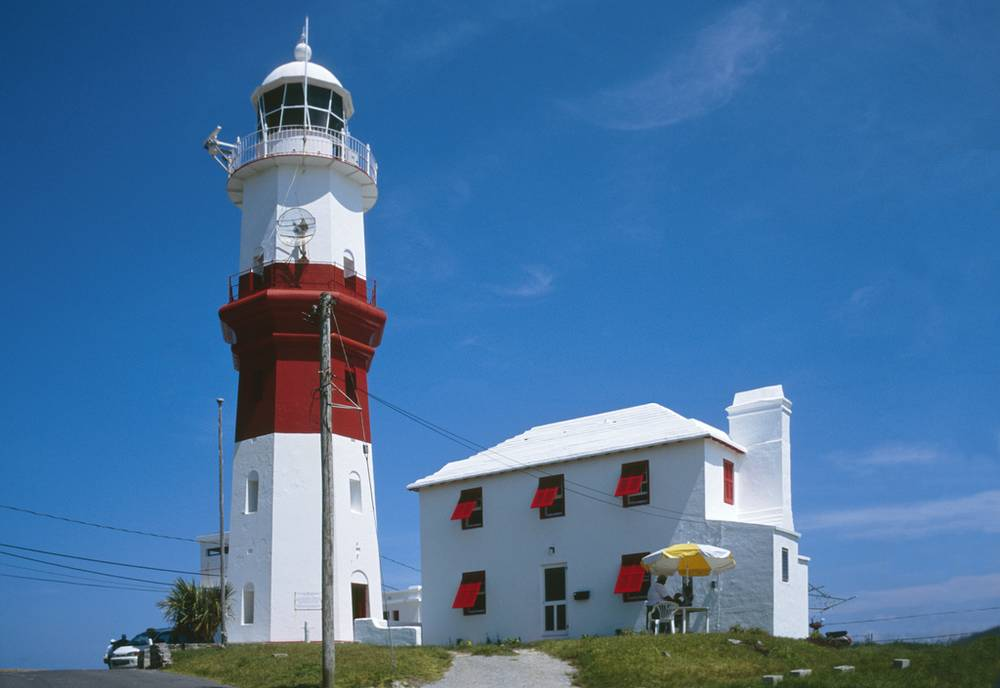 St. Davids Lighthouse