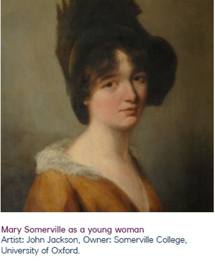 Mary Fairfax Somerville