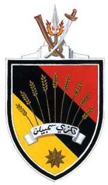 Negri Sembilan coat of arms