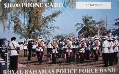 telephone card