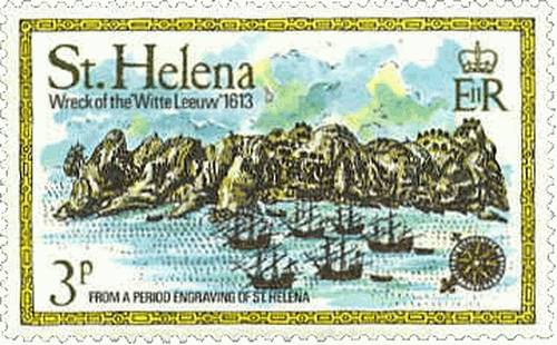 Image result for st helena old engraving